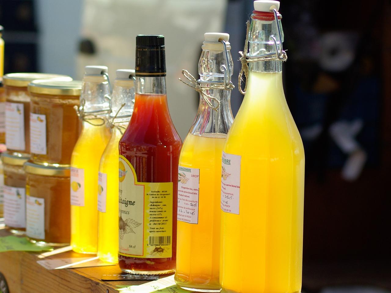 napoje likopenowe